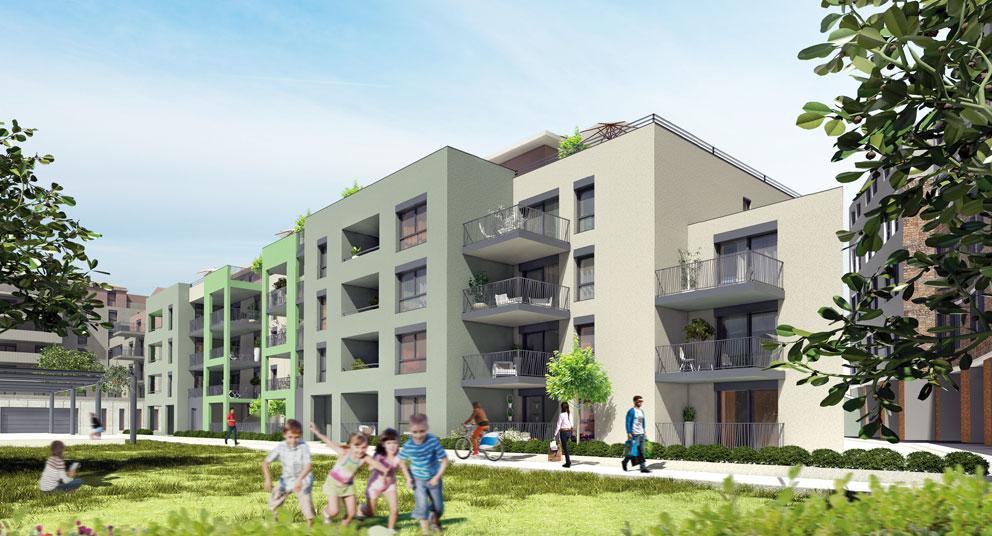 Betrim promoteur immobilier ind pendant programmes for Promoteur immobilier neuf